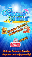 Screenshot of Octopus Mania™