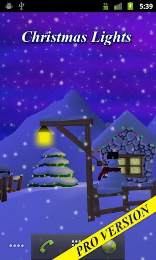 【免費個人化App】Winter 3D Free Live Wallpaper-APP點子