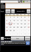 Screenshot of Smart Timetable Planner 3.0