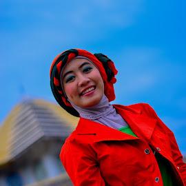 by Achmad Ramadan - People Fashion