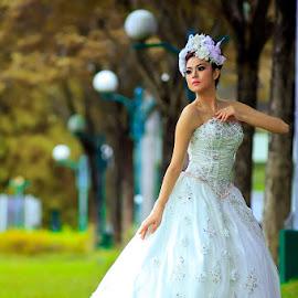 by Didie Yudhistira - Wedding Bride
