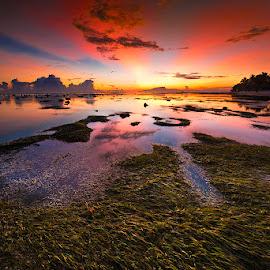 base g beach by Bramantya Wardana - Landscapes Sunsets & Sunrises