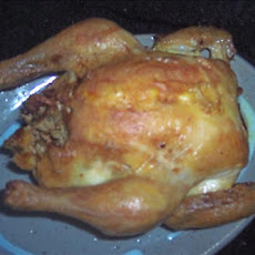 Special Cornish Hen