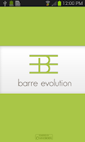 Screenshot of Barre Evolution