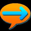 DirectUrTxt icon