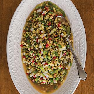 Corn Salad Pimentos Recipes