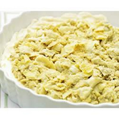 PHILLY Artichoke Dip