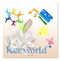 keeworld ★Home icon