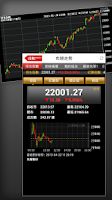 Screenshot of 信報 Mobile