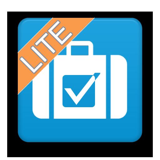 旅遊清單 Lite 旅遊 App LOGO-硬是要APP