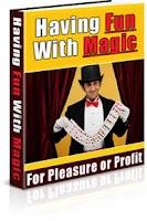 Screenshot of Magic Tricks Guide
