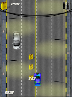 Grand Street Racing - screenshot