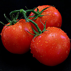 by Andrew Piekut - Food & Drink Fruits & Vegetables (  )
