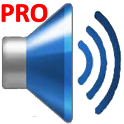 Quick Volume Widget Pro icon