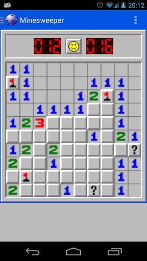 Minesweeper Pro - screenshot