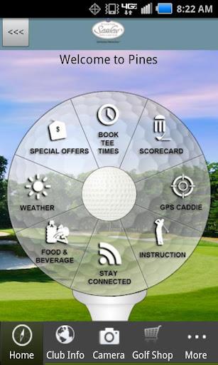 Seaview Golf Resort