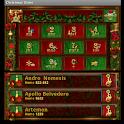 Christmas Dialer icon