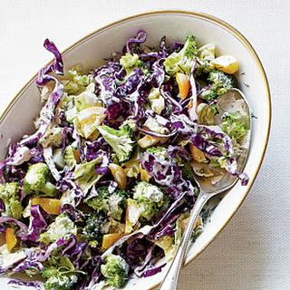 Broccoli Slaw Dressing No Mayo Recipes