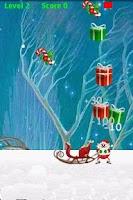 Screenshot of Christmas Presents Game