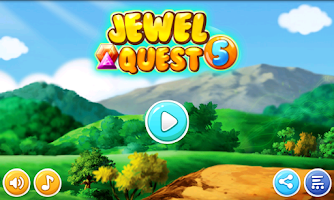 Screenshot of Jewel Quest 5