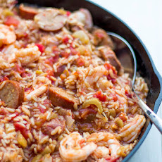 Savannah Red Rice