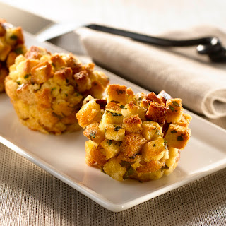 Stuffing Muffins Recipes