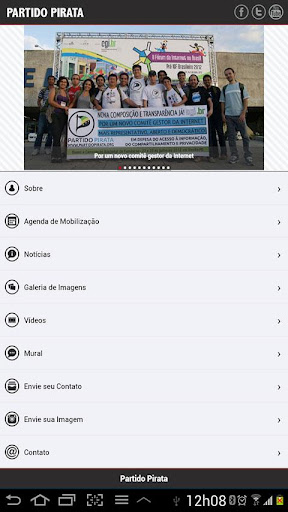 Partido Pirata Brasil