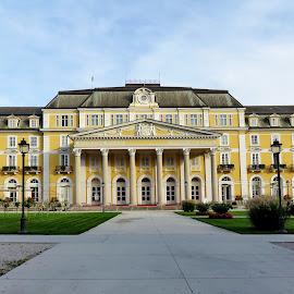 Grand Hotel,Rogaška Slatina - Slovenia by Andjela Miljan - Buildings & Architecture Office Buildings & Hotels