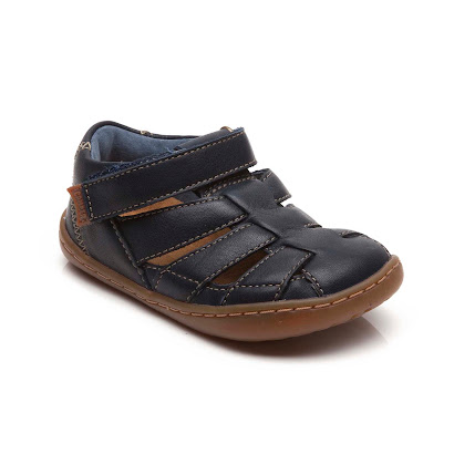 Camper Closed Toe Sandal SANDAL