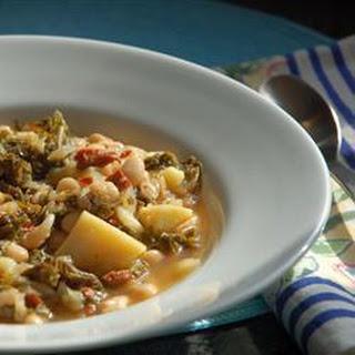 Portuguese Bean And Chorizo Stew Recipes