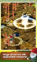 Screenshot of Centipede®: Origins