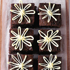 Marmalade Brownies