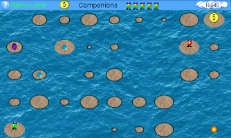 Screenshot of Leap frog Toppler