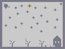 Thumbnail of the map 'Under the Milky Way'