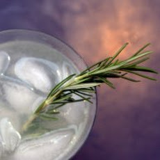 Rosemary Refresher Cocktail Recipe