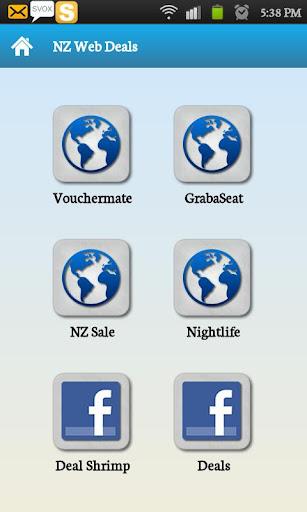 NZ Fast Food