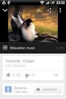 Screenshot of Relax Classic