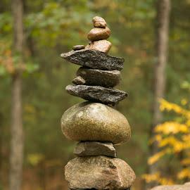 by Cary Chu - Nature Up Close Rock & Stone