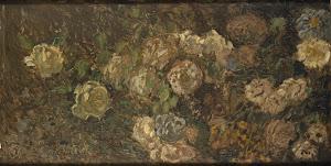 RIJKS: Claude Monet: painting 1912