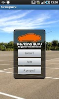 Screenshot of Parking Guru