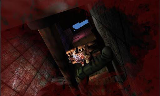 Dr.Slender Episode 1 Escape - screenshot