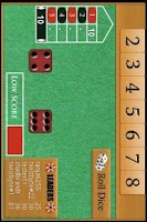 Screenshot of Shut The Box