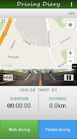 Screenshot of Trip (LITE)