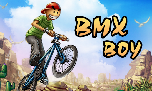 Download BMX Boy APK for Android Kitkat