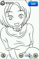 Screenshot of Drag & Draw - Cutie (Free)