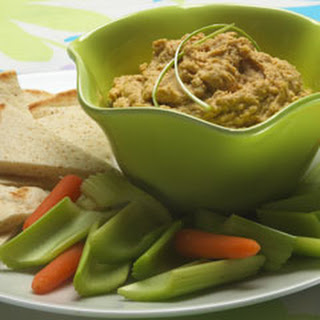 Hummus With Peanut Butter Recipes