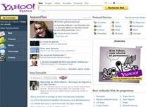 Nueva versión de Yahoo!