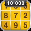 Sudoku 10'000 Gratis icon