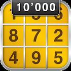 Sudoku 10'000 Free icon