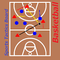 STB basket ball icon